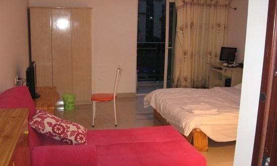 Lianjun Apartment Hotel
