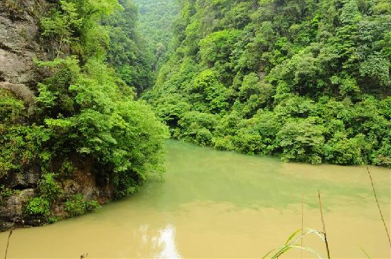 Mt. Tiantai Scenic Resort in Qionglai: 邛崃