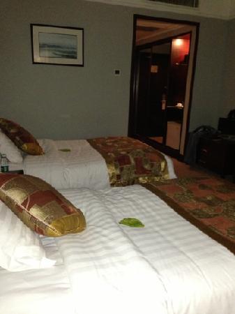 Guohong Hotel: 客房