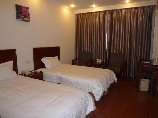 GreenTree Inn Hefei Lianhua Road