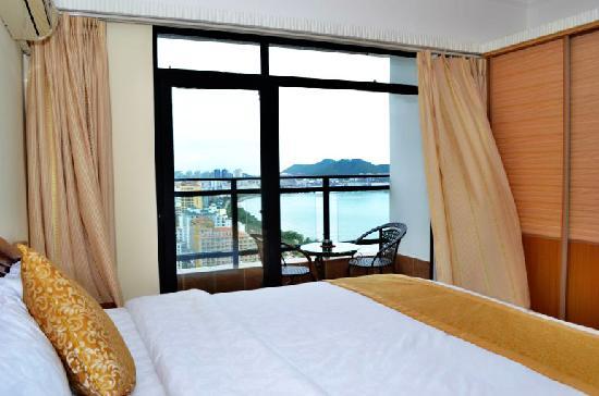 Yuantian Seaview Resort Apartment