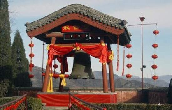 Jie Tai Temple: 不错吧