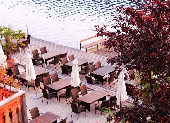 Kolpinghaus Salzburg: 餐厅