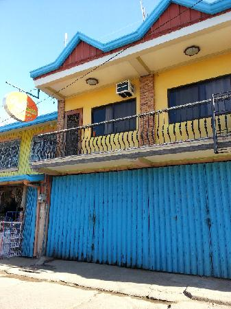 Palanca Guest House: 色彩缤纷