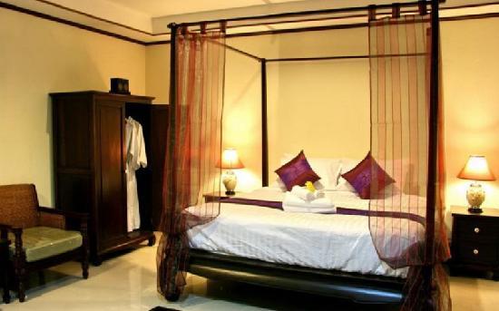 娜薩貝酒店照片