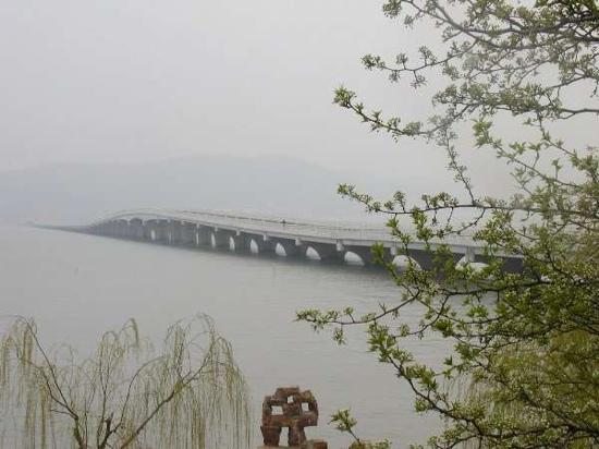 Taihu Bridge: 很好