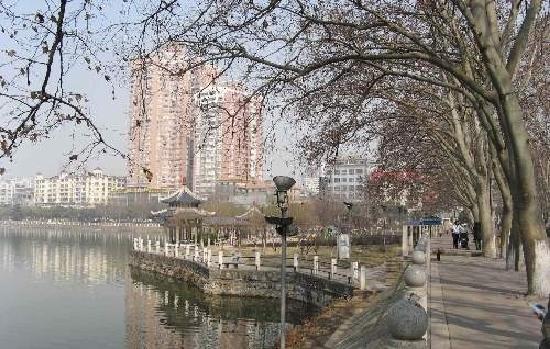 Ligong Dam: 很好