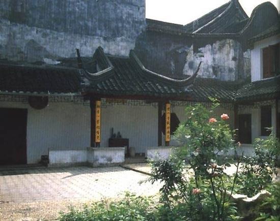 Wenshan Temple