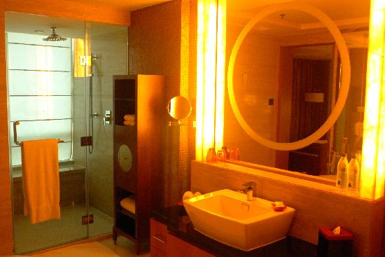 Suzhou Marriott Hotel: 1