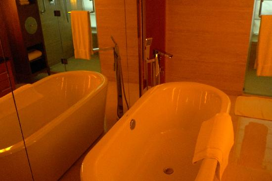 Suzhou Marriott Hotel: 2