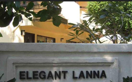 Photo of Elegant Lanna Boutique Guesthouse Chiang Mai