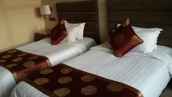 Huayang Holiday Inn