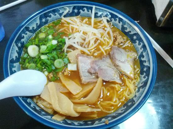 Photo of Japanese Restaurant Ramen Halu at 375 Saratoga Ave, San Jose, CA 95129, United States