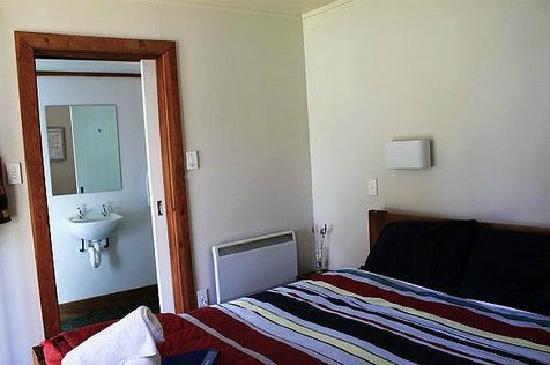 เลควานากา ลอดจ์: 卧室