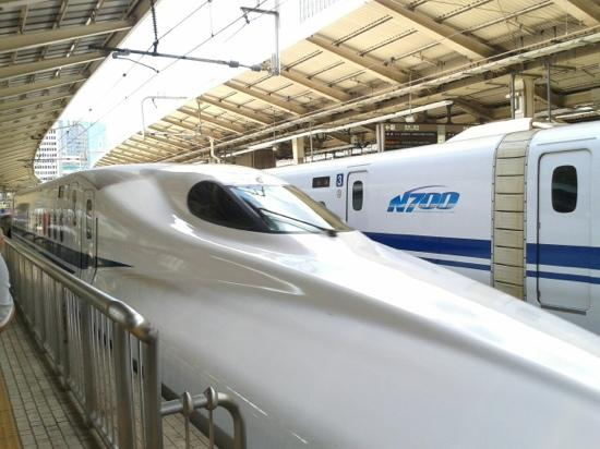 JR Iiyama Line: 好