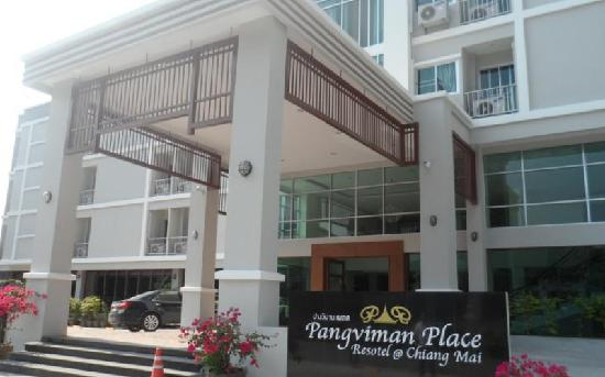 Pangviman Place Resotel