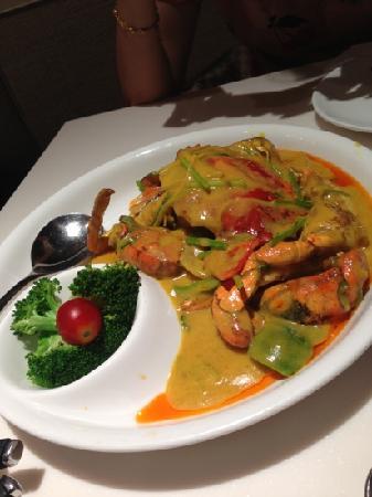 Tai Hing Restaurant (Raffles City)