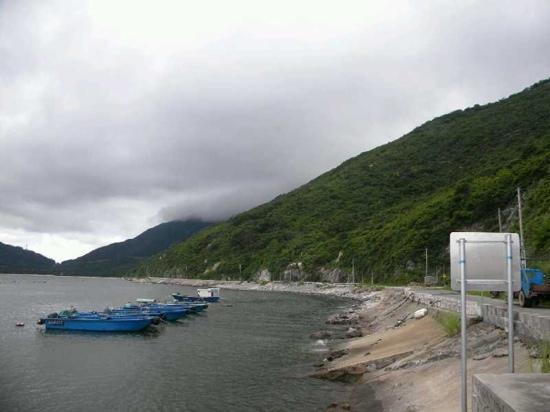 Chuan Island: 下川岛