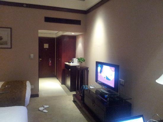 Hangzhou Xanadu Narada Hotel: 房间