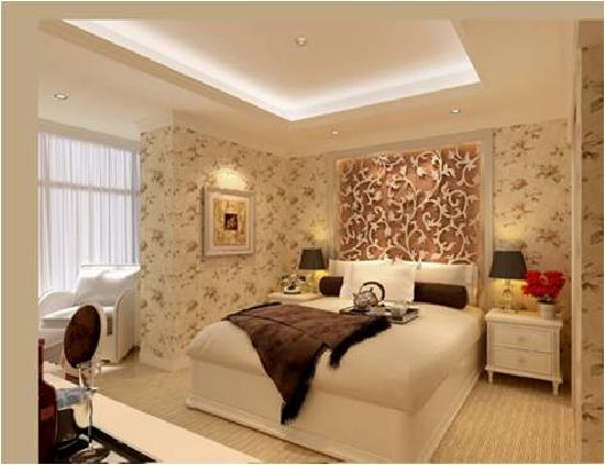 Hongyun Hotel: 青岛宏运大酒店女士客房