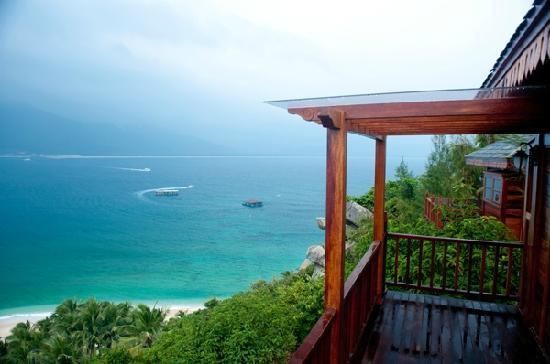 Fenjiezhou Island : 看海