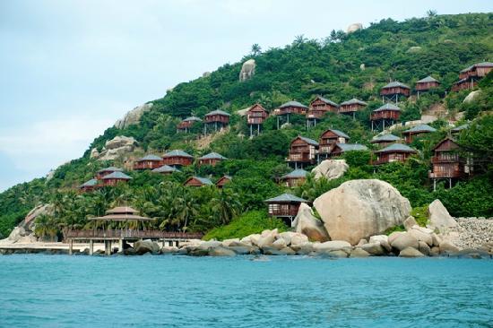 Fenjiezhou Island : 分界洲会所房