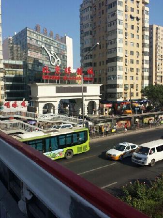 Glasses City: 北京的在潘家园