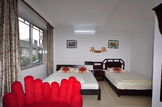 Xingping 758 Hotel