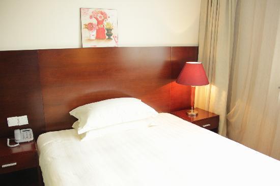 Happy E Home Hotel Apartment (Hangzhou