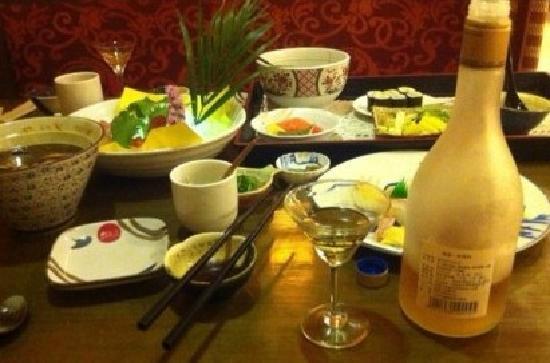 Hong Ye Japanese Restaurant (Hei Shi Jiao)