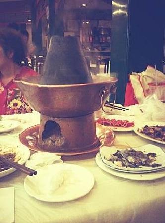 Dong Lai Shun Hotpot (Wangfujing)