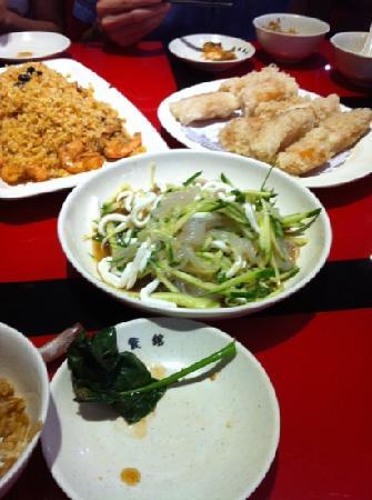 日昌餐馆(牡丹园店)