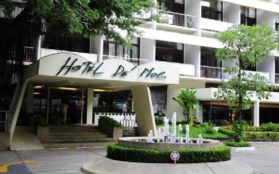 Hotel De Moc