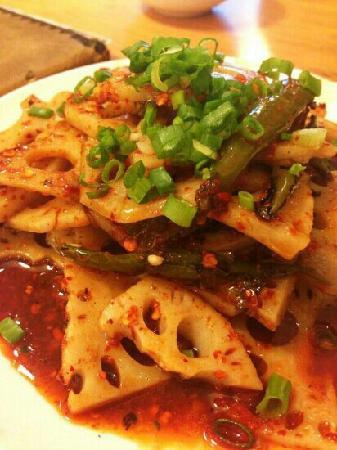 SiChuan FuQi Restaurant (ShenYang BaoGongJie)