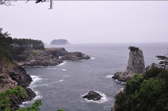 Oedolgae: 独立岩