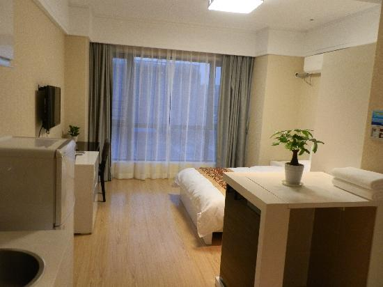 Hangzhou E Home Apartment