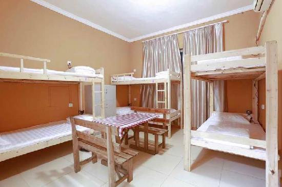 Orange International Youth Hostel