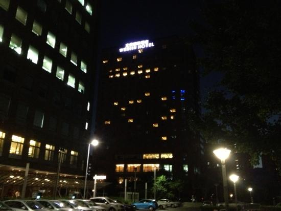 Wenjin Hotel: ok