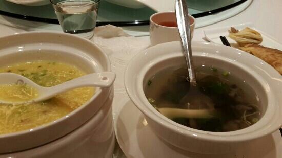 Yiyin Haisheng Restaurant (Wanfeng Road)