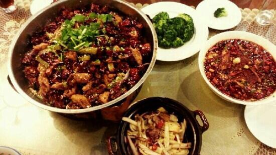 New Chuan Jing Ban Canting