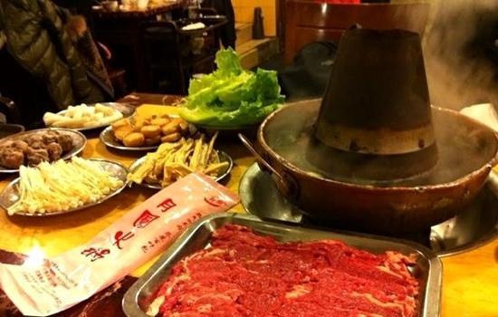 YueYuan Hotpot (ZhaBei)
