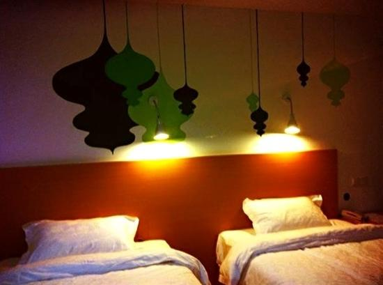 Anke Theme Hotel: v