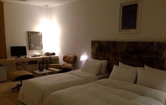 Benikea Premier Marigold Hotel: v