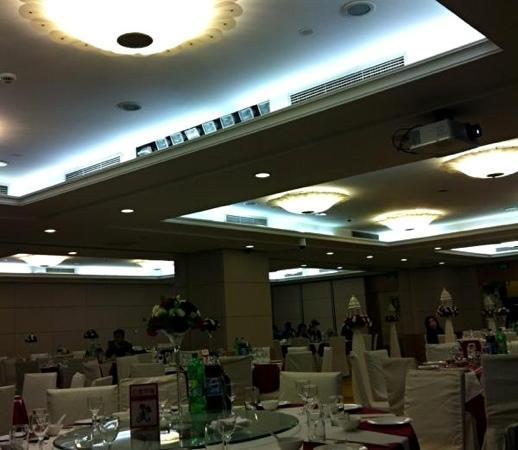 City Hotel Shanghai: v