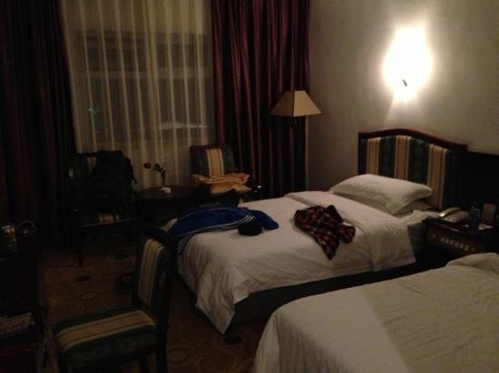 Jiuzhai Resort Hotel: 九寨度假村
