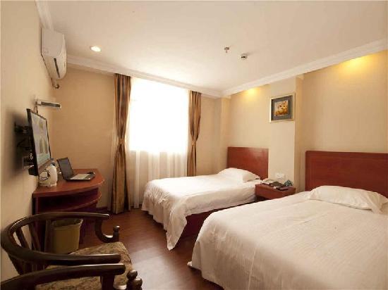 Green Tree Inn Shantou Changping Road Express Hotel