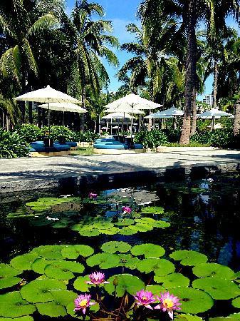 InterContinental Sanya Resort: 行政泳池