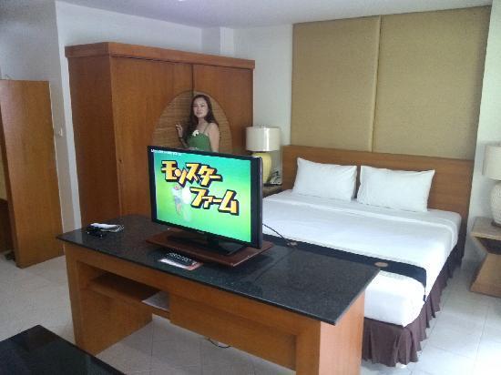 Bella Villa Prima Hotel: view9