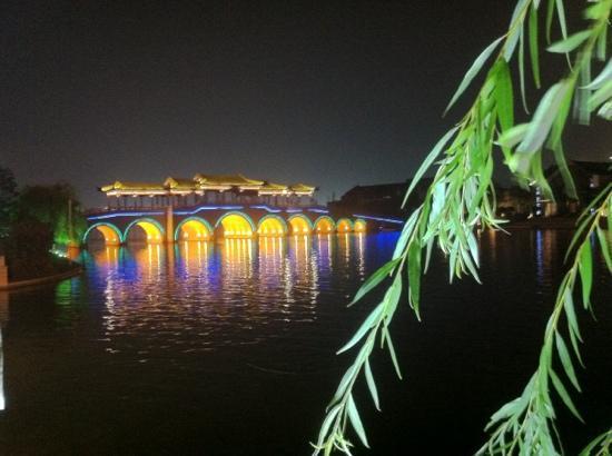 Ligong Dam: 小情调