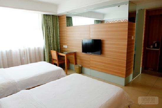Yasi Yunqi Hotel: 标准房